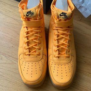 ❌ SOLD ❌ Nike OBJ Air Force 1 AF1 Sneakers Men
